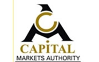 Capital Markets Authority Kenya