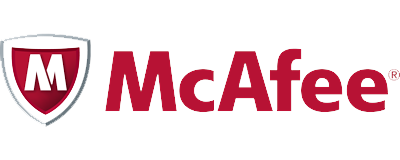 McAfee-logo