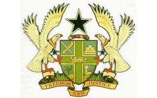 Registrar General's Department Ghana